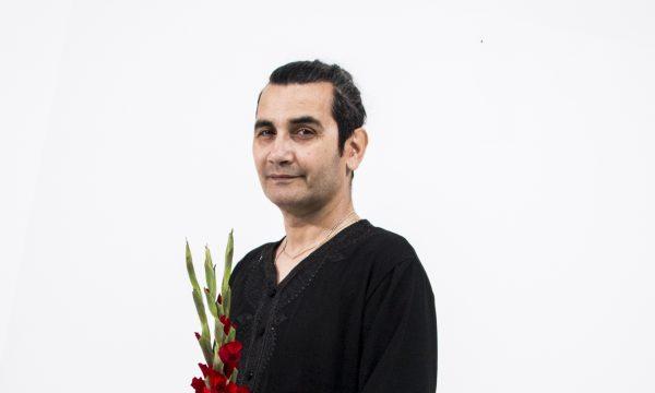 Manou, jurylid van Wijkjury Amsterdam