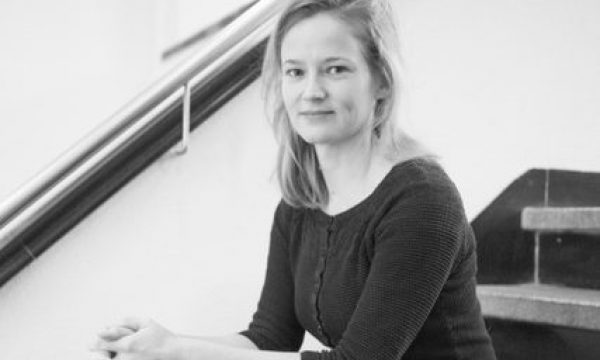 Marijke Schaap, jurylid van Nederlandse Toneeljury