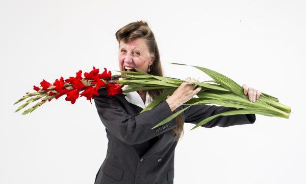 Ellen, jurylid van Wijkjury Amsterdam