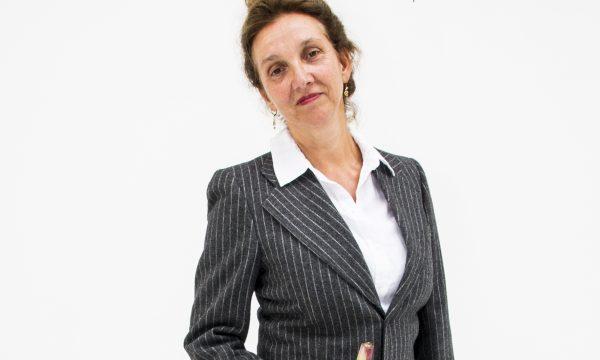 Paula, jurylid van Wijkjury Amsterdam