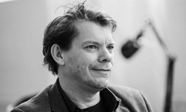 Christiaan Mooij, jurylid van Nederlandse Toneeljury