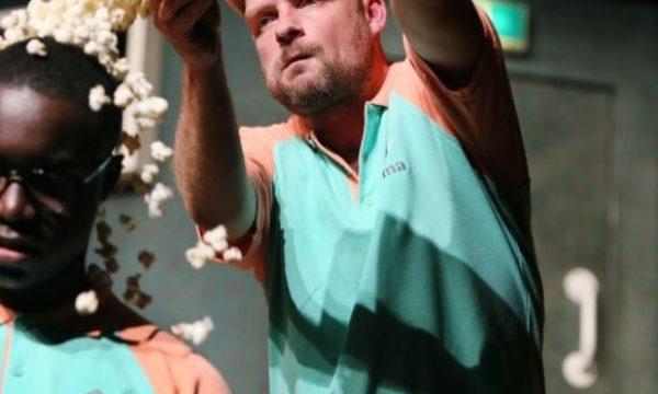 Mark Kraan