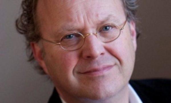 Bart van Mossel, jurylid van Jury Theaterfotografie Prijs