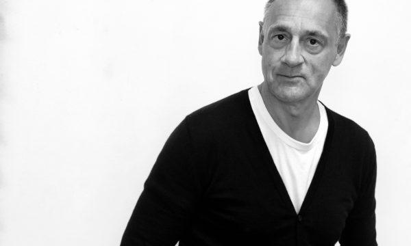 Chris van Houts, jurylid van Jury Theaterfotografie Prijs