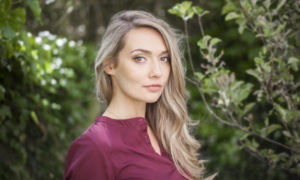 Daria Bukvić, jurylid van Jury Theaterfotografie Prijs