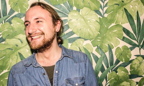 Fabian Pikula, jurylid van Jury BNG Bank Theaterprijs
