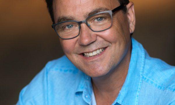 Fred Boot, jurylid van Jury Theaterfotografie Prijs