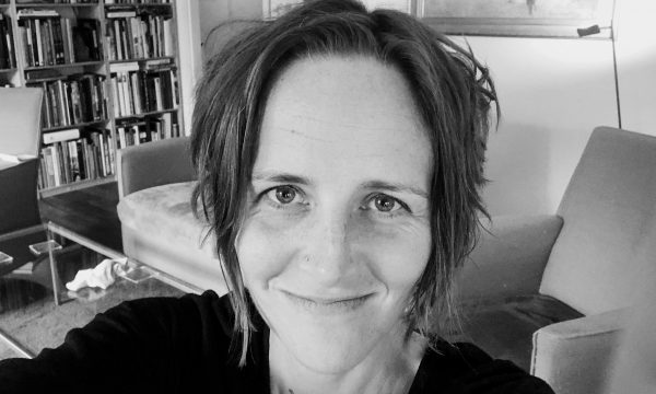 Anna van Kooij (voorzitter), jurylid van Jury Theaterfotografie Prijs