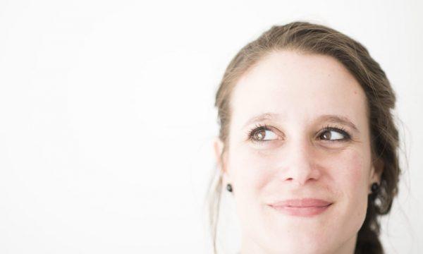 Lieke Hillebrand, jurylid van Jury BNG Bank Theaterprijs