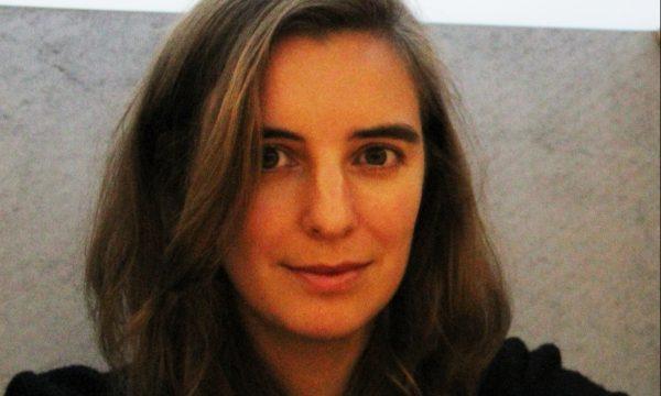 Lisa Wiegel (voorzitter), jurylid van Jury BNG Bank Theaterprijs