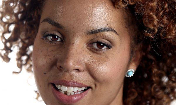 Jolanda Spoel, jurylid van Jury BNG Bank Theaterprijs