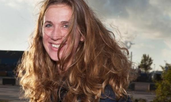 Marga Kroodsma, jurylid van Jury BNG Bank Theaterprijs