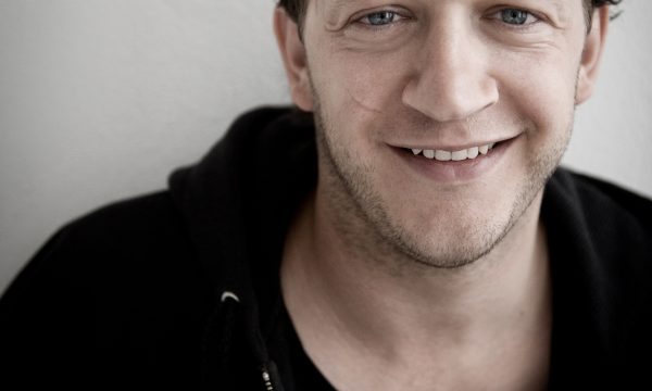 Rein Hofman, jurylid van Jury Theaterfotografie Prijs