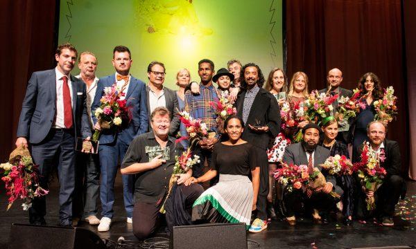 Proscenium Prijs