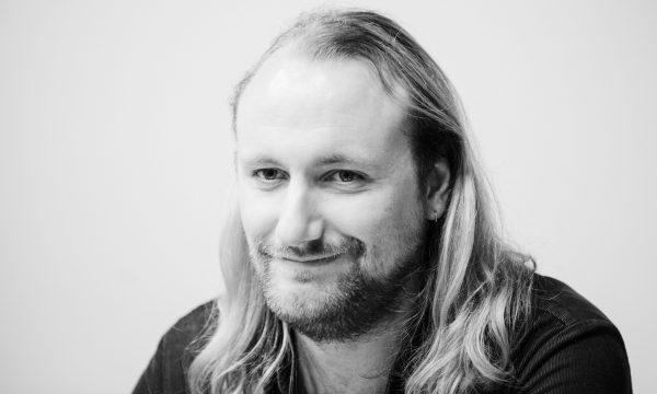 Fabian Pikula, jurylid van Nederlandse Toneeljury