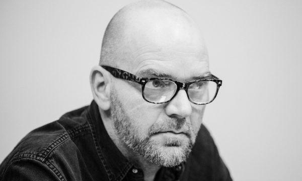 Henk Talma, jurylid van Nederlandse Toneeljury