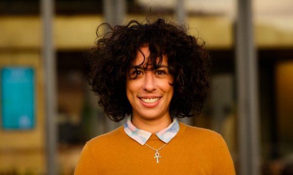 Carole van Ditzhuyzen, jurylid van Jury BNG Bank Theaterprijs