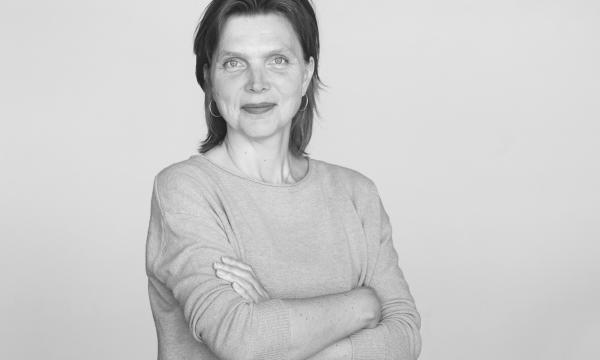 Dianne Zuidema, jurylid van Nederlandse Toneeljury